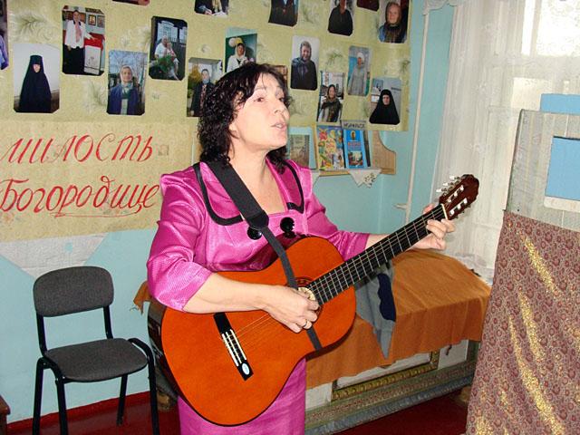 выступление Марины   Журавлевой